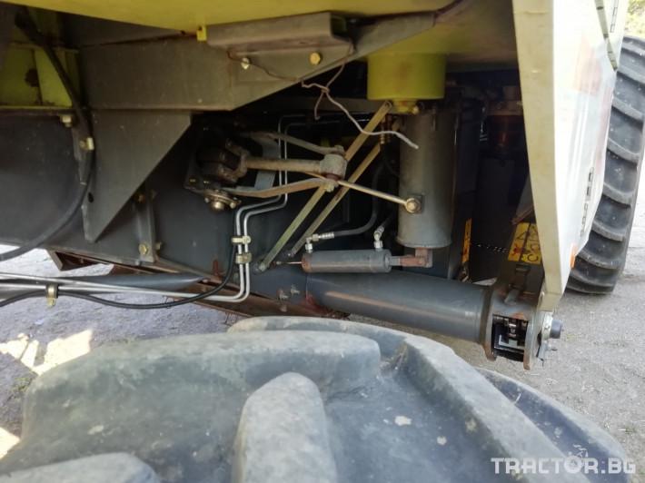 Комбайни Claas MEGA 204 3 - Трактор БГ