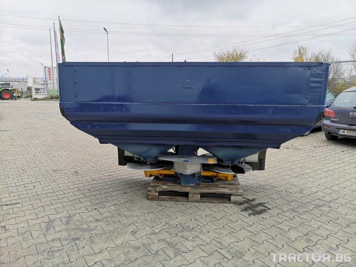 Торачки Bogballe М2 Plus 2 - Трактор БГ