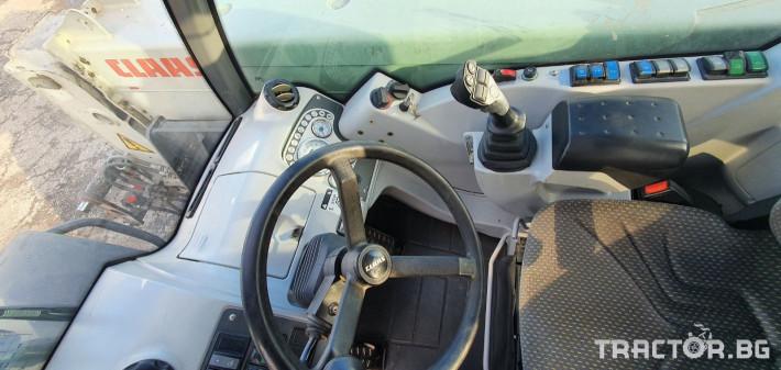 Телескопични товарачи Claas Scorpion 7030 2 - Трактор БГ