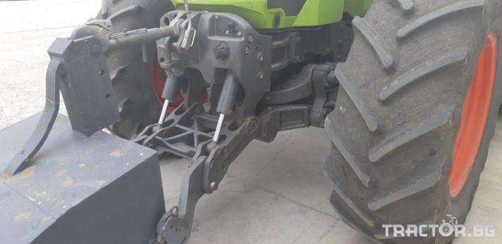 Трактори Claas Axion 850 1 - Трактор БГ