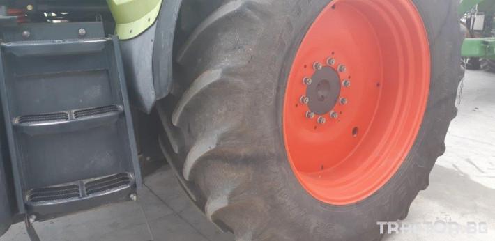 Трактори Claas Axion 850 3 - Трактор БГ