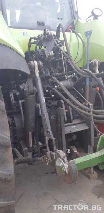 Трактори Claas Axion 850 4 - Трактор БГ