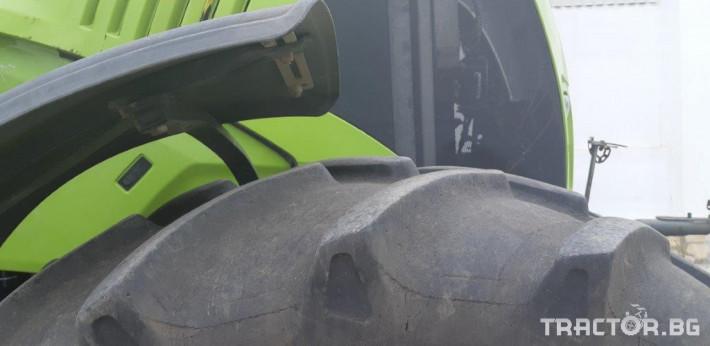 Трактори Claas Axion 850 12 - Трактор БГ