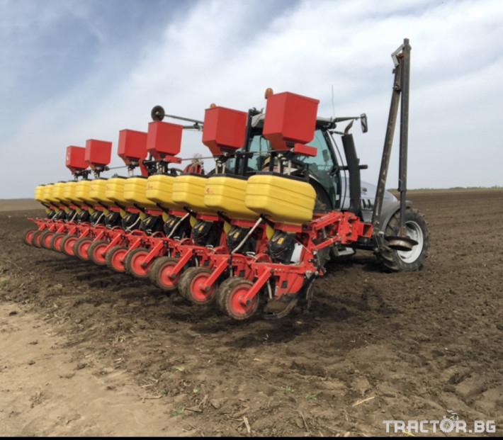 Сеялки Matermacc MS8230 0 - Трактор БГ