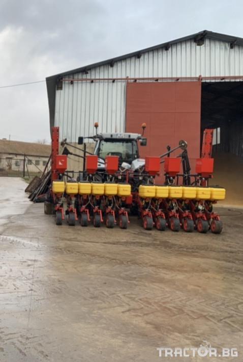 Сеялки Matermacc MS8230 1 - Трактор БГ