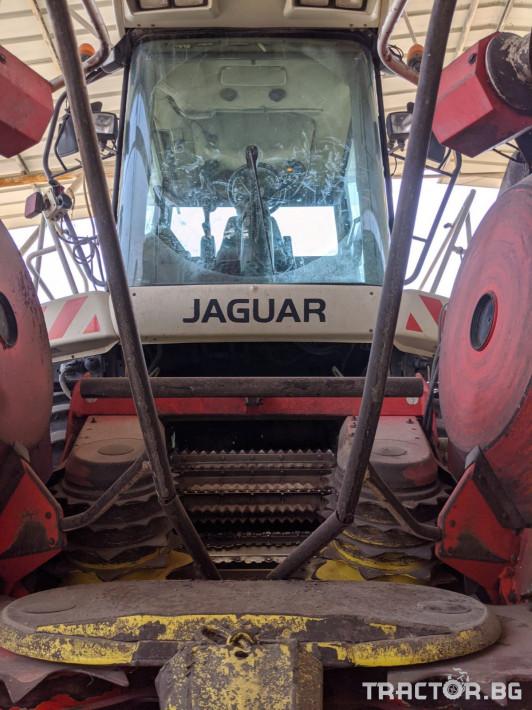 Комбайни Claas Jaguar 870 - 2 броя 2 - Трактор БГ