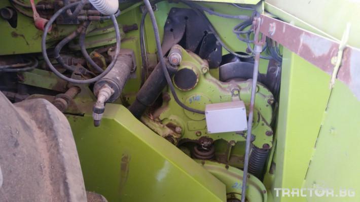 Комбайни Claas Jaguar 870 - 2 броя 8 - Трактор БГ