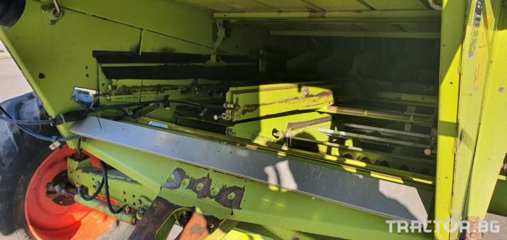 Комбайни Claas Lexion 460 9 - Трактор БГ