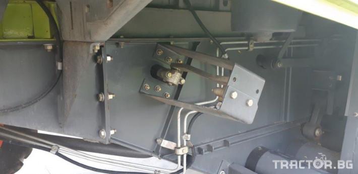 Комбайни Claas MEGA 360 11 - Трактор БГ
