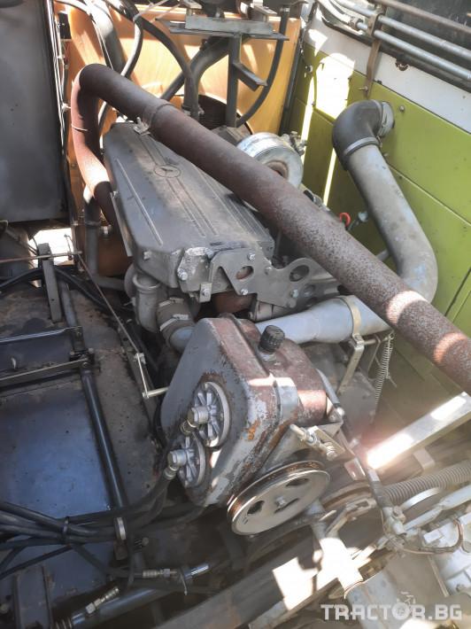 Комбайни Claas MEGA 204 2 - Трактор БГ