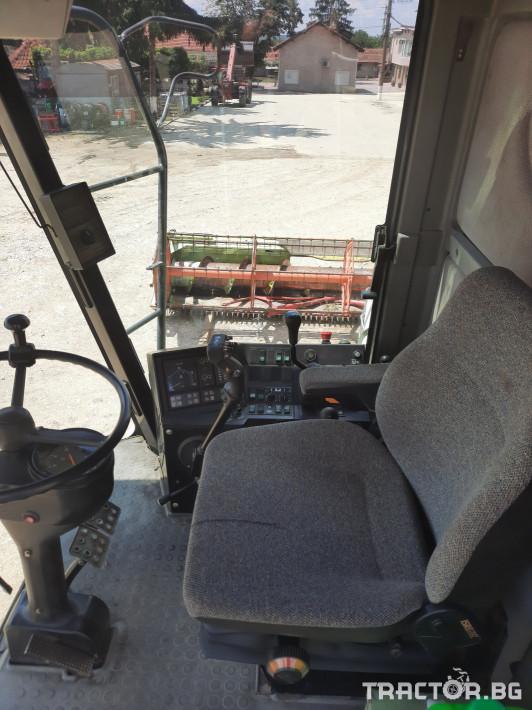Комбайни Claas MEGA 204 4 - Трактор БГ