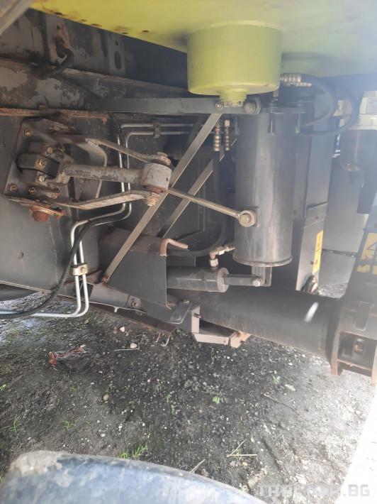 Комбайни Claas MEGA 204 8 - Трактор БГ